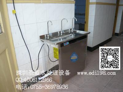 深圳医院不锈钢直饮水机哪家好?图片