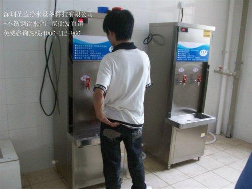 深圳步进式开水器选择哪家好?