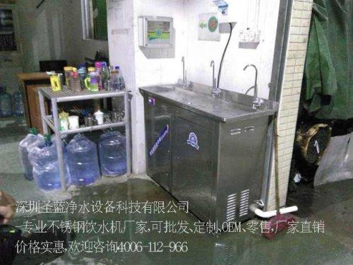 工厂直饮水机解决方案
